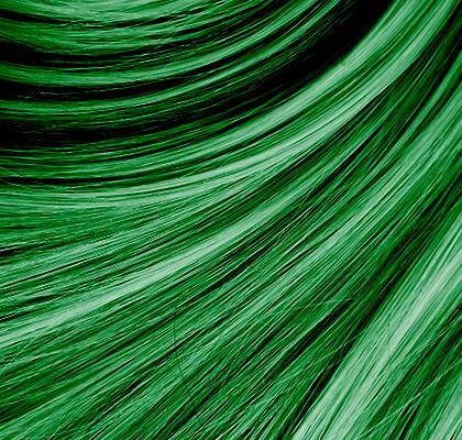 Cielo Color Verde